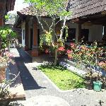Duana's Homestay