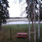 Beaver Lake Resort Foto