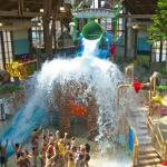 Soaring Eagle Waterpark and Hotelの写真