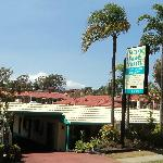 Photo of Coffs Harbour Pacific Palms Motel
