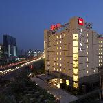  ibis hotel Gurgaon
