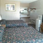 Photo de Paxton Inn Motel