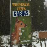 Wilderness Creek Cabinsの写真