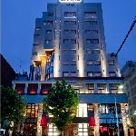 Photo de Hotel Coco Grand Ueno Shinobazu