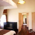 Kingdom Gardens Guest House Foto