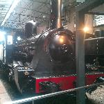 Museo del Ferrocarril