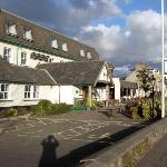 Φωτογραφία: Travelodge Helensburgh Seafront