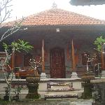 Suparsa's Home Stay Foto