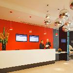 Photo de Ibis London Blackfriars