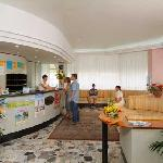 Hall Hotel Touring, Caorle