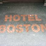 Photo de Hotel Boston