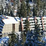1849 Condos at Canyon Lodgeの写真