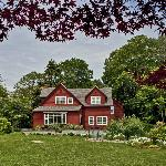 Photo de Woods Hole Passage Bed & Breakfast Inn