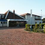 The Essex County Hotel Southend-on-Sea