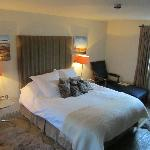 Hideaway double room