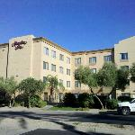 Photo de Hampton Inn Phoenix Airport North
