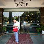 Photo of Hotel Oyster