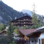 Alpspitz Pension