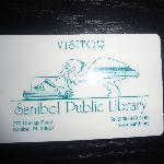 Sanibel Visitors Card