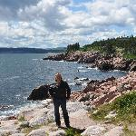 Photo de Cabot Trail Motorcycle Retreat