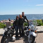 Zdjęcie Cabot Trail Motorcycle Retreat