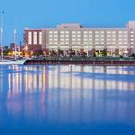 Doubletree Hotel Bay City-Riverfront
