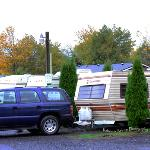  Bridge of the Gods RV Park