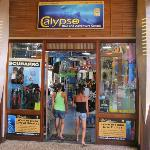 Calypso Dive and Adventure