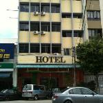 Hotel Bungaraya