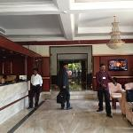 Photo de Hotel Rathna Residency