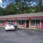 Foto de Scottish Inns and Suites - Gatlinburg