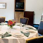  Port Banquet Room