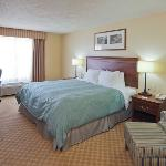 Foto de Baymont Inn And Suites St. George Northeast
