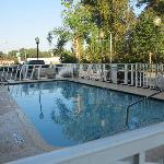Фотография Holiday Inn Express Suites Ocala - Silver Springs