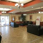 Foto van Holiday Inn Express Suites Ocala - Silver Springs