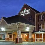 Country Inn & Suites Capitol Heights Foto