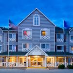 Country Inn & Suites By Carlson, Owatonna Foto