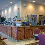 Country Inn & Suites Forest Lake Foto