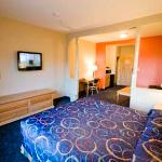 Foto van Days Inn And Suites Baton Rouge