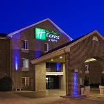 Holiday Inn Express Sioux Falls