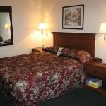 Sunsuites Inn Smyrna