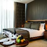 Rescate Hotel Asia의 사진
