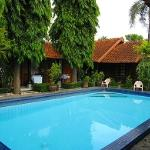 Foto van Delta Home Stay