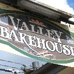 Kangaroo Valley Bakery