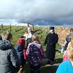 Ghostly Tour with Colonel Seagrave & Ted
