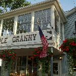 Apple Granny restaurant