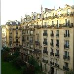 Photo of Europe Hotel Paris