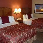 Photo de BEST WESTERN PLUS Greenwell Inn