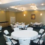 Meeting Banquet Room