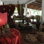 Photo de Kenyan House Boutique Hotel